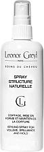 Kup Mocny spray do układania włosów - Leonor Greyl Structure Naturelle Strong Hold Spray