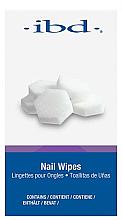 Kup Waciki z gąbki - IBD Nail Wipes