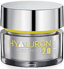 Kup Krem do twarzy o działaniu odmładzającym - Alcina Hyaluron 2.0 Face Cream