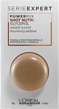 Kup Shot wzmacniający efekt maski do włosów - L'Oreal Professionnel Serie Expert Powermix Shot Nutri Glycerol