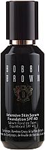 Kup PRZECENA! Intensywne serum w podkładzie do twarzy z pompką - Bobbi Brown Intensive Skin Serum Foundation SPF 40 *