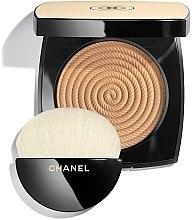 Kup Puder do twarzy - Chanel Les Beiges Healthy Glow Illuminating Powder