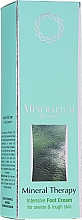 Kup Krem do stóp - Mineralium Dead Sea Mineral Therapy Intensive Foot Cream For Severe & Rough Skin