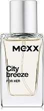 Kup Mexx City Breeze For Her - Woda toaletowa (miniprodukt)