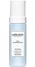 Kup Odświeżająca pianka do twarzy 3w1 - Estelle & Thild BioCleanse 3in1 Cleansing Foam