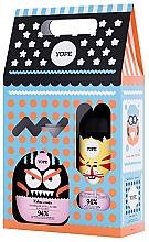Kup Zestaw podarunkowy dla dzieci - Yope Kids Gift Set (h/soap/400ml + sh/gel/400ml)