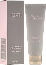 Kup Regenerujący krem na noc - Mary Kay TimeWise Age Minimize 3D Cream