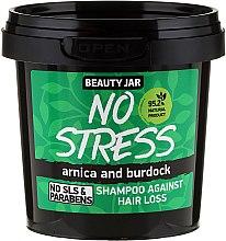 Kup Szampon przeciw wypadaniu włosów - Beauty Jar No Stress Shampoo Against Hair Loss
