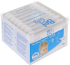 Kup Patyczki kosmetyczne dla dzieci, 56 szt. - Bel Baby Safety Cotton Buds