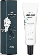 Kup Nawilżający krem do skóry wokół oczu - Village 11 Factory Moisture Eye Cream