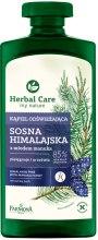 Kup Kąpiel odświeżająca Sosna himalajska z miodem manuka - Farmona Herbal Care