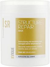 Kup Regenerująco-odżywcza maska do włosów - Kosswell Professional Innove Structure Repair Mask