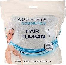 Kup Turban do włosów - Suavipiel Cosmetics Hair Turban