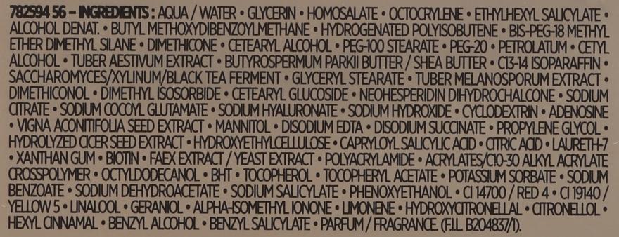 Odbudowujący krem do twarzy na dzień 50+ - L'Oreal Paris Age Perfect Cell Revival Day Cream — фото N3