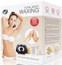 Kup Zestaw do depilacji woskiem - Rio Total Body Waxing Hair Removal Kit