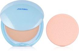 Kup Podkład matujący w kompakcie SPF 15 - Shiseido Pureness Matifying Compact
