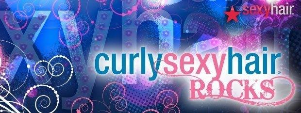 Nawilżający szampon do włosów kręconych - SexyHair CurlySexyHair Moisturizing Shampoo — фото N6