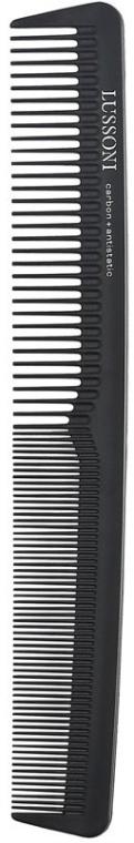 Grzebień do włosów - Lussoni CC 104 Cutting Comb — фото N1