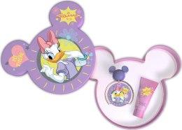 Kup Petite Beaute Mickey And Friends Daisy - Zestaw (edt/50ml + sh/gel/75ml)