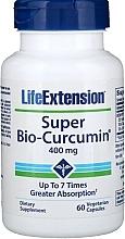 Kup Suplement diety Bio-kurkumina - Life Extension Super Bio-Curcumin
