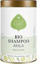 Kup Organiczny szampon w proszku, włosy delikatne i normalne - Eliah Sahil Organic Shampoo