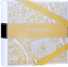 Kup Boucheron Pour Femme - Zestaw (edp 50 ml + b/lot 100 ml)