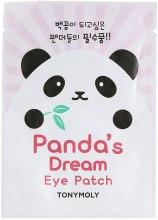 Kup Płatki na skórę wokół oczu - Tony Moly Pandas Dream Eye Patch