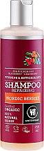 Kup Organiczny szampon naprawczy do włosów Nordyckie jagody - Urtekram Nordic Berries RepairingShampoo