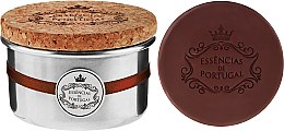 Kup Naturalne mydło w kostce Wiśnia - Essências de Portugal Tradition Aluminum Jewel-Keeper Ginja Soap (w puszce)