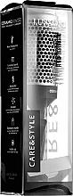 Szczotka do włosów, 53 mm - Lussoni Care&Style Styling Brush 53 mm — фото N2
