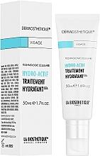 Kup Nawilżający krem komórkowy do twarzy - La Biosthetique Dermosthetique Hydro-Actif Traitement Hydratant