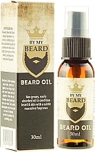 Kup Olejek do brody - By My Beard Beard Care Oil