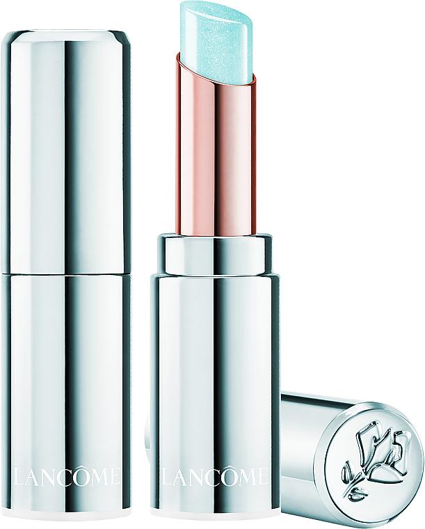 Lśniący balsam z efektem wizualnego powiększania ust - Lancome L'Absolu Mademoiselle Balm — фото N1