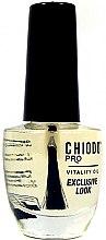 Kup Olejek do skórek - Chiodo Pro Vitality Oliwka Exclusive Look