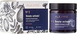 Kup Biomimetyczny peeling enzymatyczny do ciała - Alkemie Beauty Activate Enzymatic Peeling