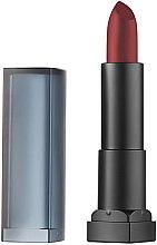 Kup Matowa szminka do ust - Maybelline Color Sensational Powder Matte Lipstick