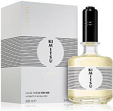 Kup Annayake Kimitsu For Her - Woda perfumowana