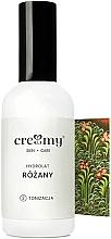 Kup Hydrolat różany - Creamy Skin Care Rose Hydrolat