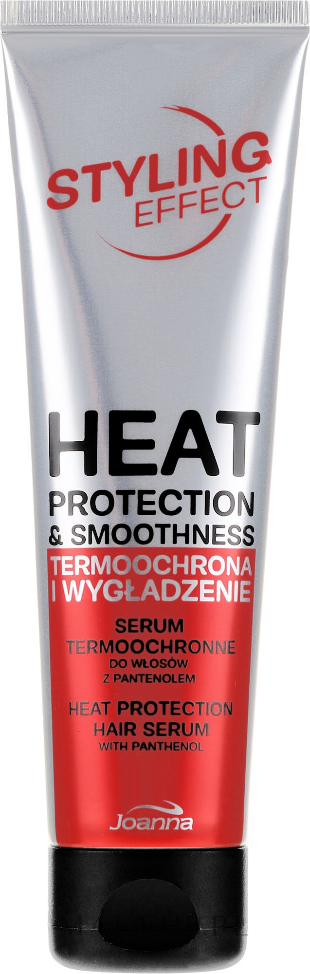 Serum termoochronne do włosów - Joanna Styling Effect Heat Protection Serum — фото 100 g