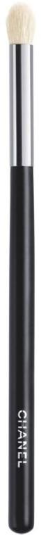 Pędzel do cieni - Chanel Les Pinceaux De Chanel Large Tapered Blending Brush №19 — фото N1