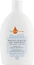 Kup Żel pod prysznic - Nebiolina Natural pH Bath & Shower Gel