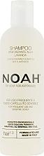 Kup Wzmacniający szampon lawendowy - Noah