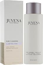 Kup Oczyszczający tonik do skóry tłustej i normalnej - Juvena Pure Cleansing Clarifying Tonic