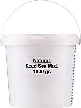 Kup Naturalna maska z błotem z Morza Martwego do twarzy i ciała - Yofing Natural Dead Sea Mud Mask