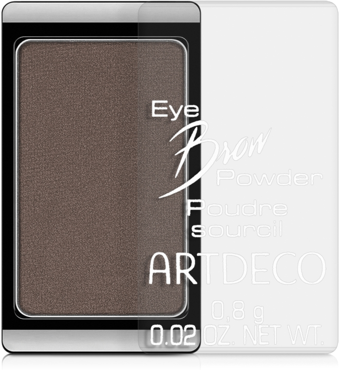 Puder do brwi - Artdeco Eye Brow Powder