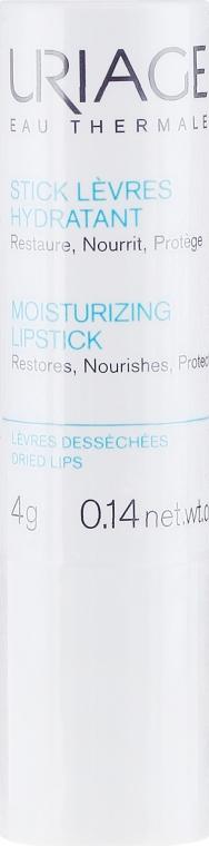 Nawilżający balsam w sztyfcie do ust - Uriage Moisturizing Lipstick