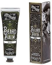 Kup Balsam do brody - Apothecary 87 Muskoka Beard Oil