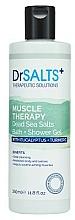 Kup Żel pod prysznic - Dr Salts + Muscle Therapy