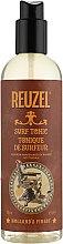 Kup Tonik w sprayu nadający włosom teksturę dla mężczyzn - Reuzel Surf Tonic