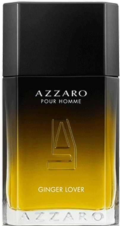 Azzaro Pour Homme Ginger Lover - Woda toaletowa